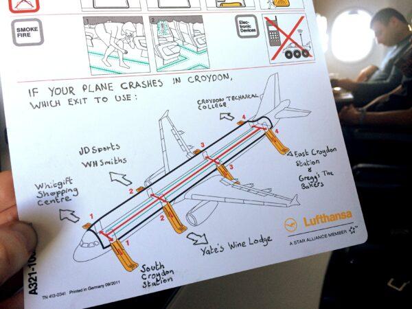 planesafety